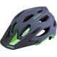 Alpina Carapax Helmet charcoal-green